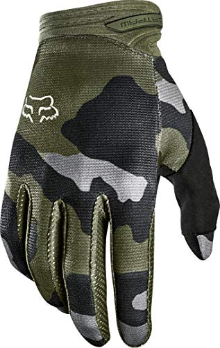 Fox Dirtpaw Przm Camo Glove Camo