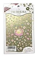 ツメキラ(TSUMEKIRA) ネイル用シール おやゆび姫 NN-GIR-112
