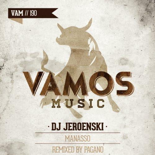 DJ Jeroenski