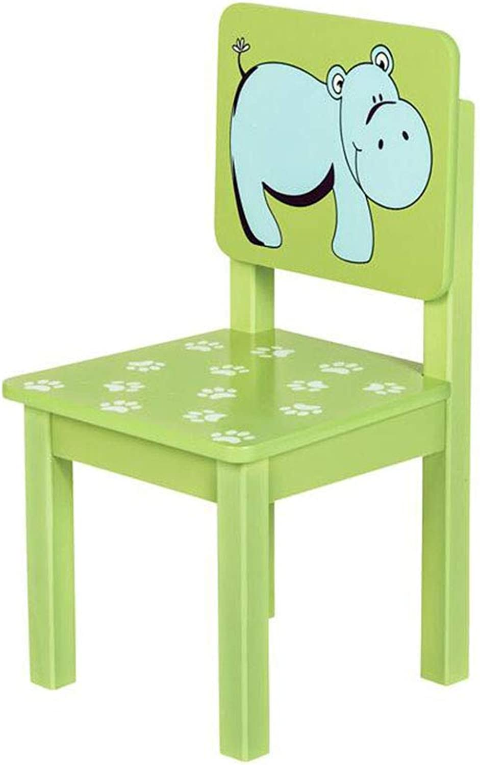 CJC Chair Stools Seat Picnic Party Home Bedroom Furniture Play Area Bedroom (color   T6)