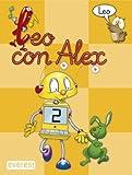 Leo con Álex 2. Leo (Leo con Alex) - 9788424182595