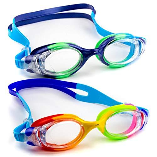 FASHY Plauk. akiniai vaik. MATCH 4134 00