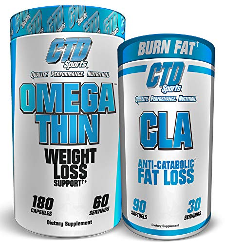 Free CLA 90ct Bottle. The Best Weight Loss Pills. Quick Weight Loss for Men and Women. Caffeine Free Fat Burner. Omegathin 180 Softgels