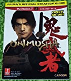 Onimusha - Warlords : Prima's Official Strategy Guide - Prima Publishing,U.S. - 01/06/2002
