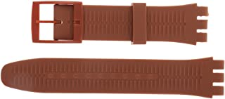 Lovoski Sport Band Compatible With Watchband 19mm,Soft Silicone Replacement For Men Women Sports Outdoor