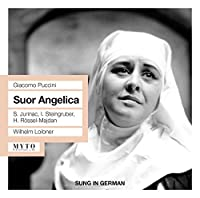 Suor Angelica Sung in German Vienna 1951