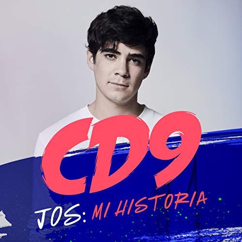 CD9. Jos: Mi historia [CD9. Jos: My Story] audiobook cover art