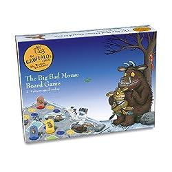 Gruffalo's Child Big Bad Mouse Game