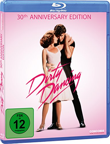 Dirty Dancing - 30th Anniversary Single Version [Blu-ray]
