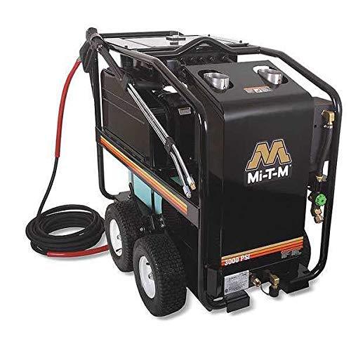diesel powered pressure washers 3000 psi 3.5 gpm Hot Water Electric Pressure Washer Diesel/Kerosene Fired Burner