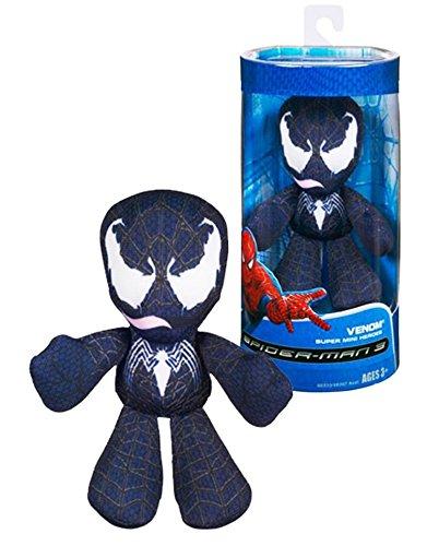 Spider-Man Spiderman Venom Sammlerplüsch ca. 12cm Hasbro