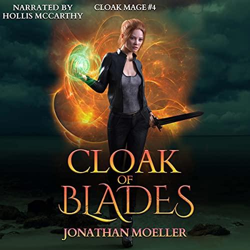 Cloak of Blades cover art