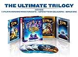 Ritorno Al Futuro Trilogia 35Th Anniversary Collec. ( Box 4 Br)