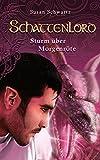 Schattenlord 5: Sturm über Morgenröte