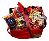 The Gift Basket Gallery Guys Gifts
