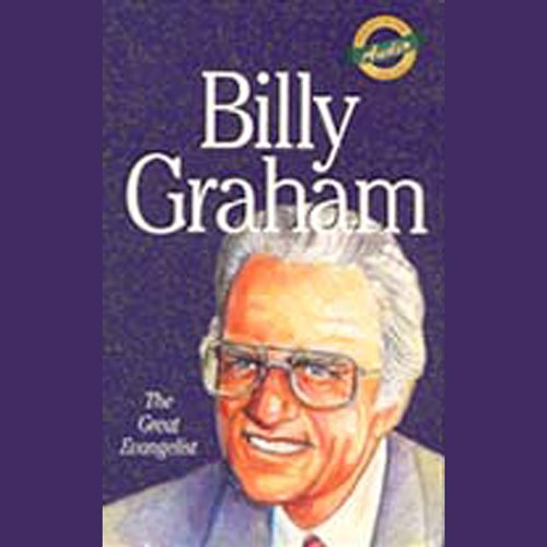 Billy Graham copertina