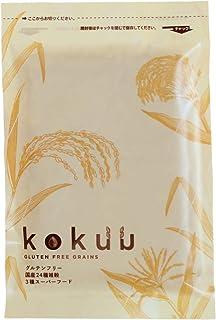 kokuu 雑穀 [ 雑穀米 雑穀ブレンド 国産 スーパーフード グルテンフリー 食物繊維 タンパク質 ] 300g/1袋