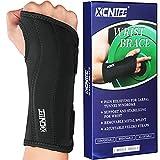 Best Carpel Tunnel Braces - Night Wrist Sleep Support Brace, Adjustable Wrist Support Review