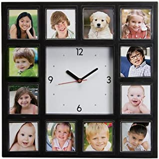 Best picture frame clock insert Reviews