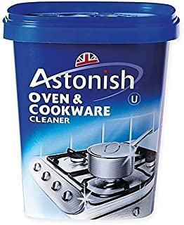 Astonish️ Oven Cleaner and Grill Cleaner + Sponge Applicator | Premium Edition