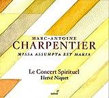 Charpentier: Missa Assumpta Est Maria ; Le