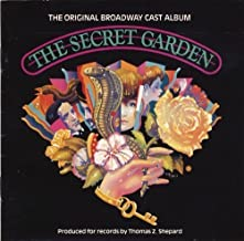 The Secret Garden (1991 Original Broadway Cast) by Sony