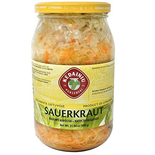 bubbies raw sauerkraut - 7