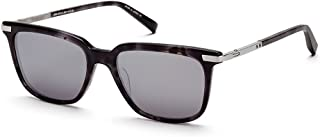 Dita Cooper Sunglasses - Grey Tortoise & Silver