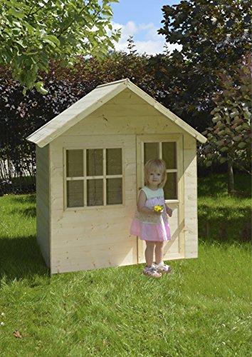 TP Toys Holz Playhouse–Hideaway