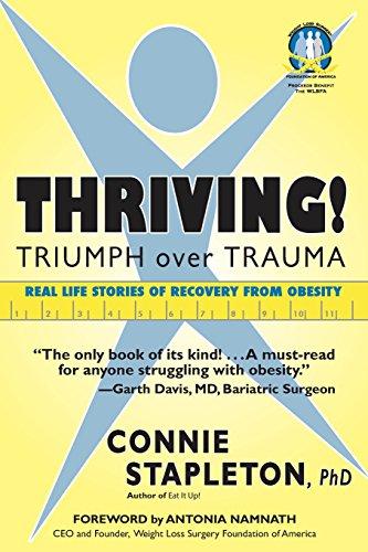 Thriving! Triumph over Trauma