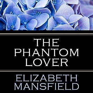 The Phantom Lover audiobook cover art