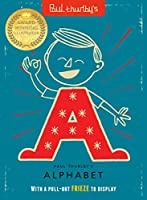 Paul Thurlby's Alphabet: With a pull-out FRIEZE to display
