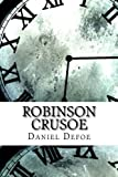 Robinson Crusoe - CreateSpace Independent Publishing Platform - 03/09/2017