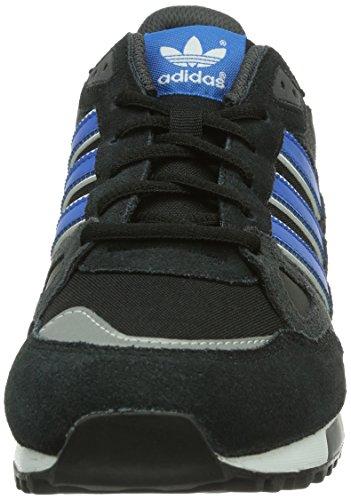Adidas ZX 750 - Zapatillas de running para hombre, Negro, 40.6666666667
