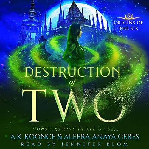 Destruction of Two cover art