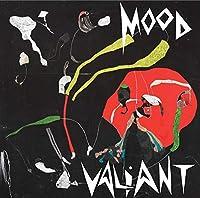 Mood Valiant (レッド・イン・ブラック・インクスポット・ヴァイナル仕様 / アナログレコード)