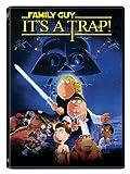 Family Guy: It's A Trap!