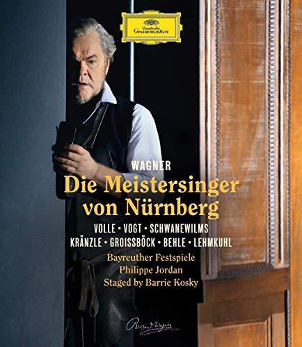 Wagner - Die Meistersinger von Nürnberg [Blu-ray]