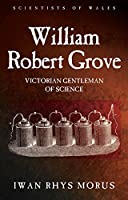 William Robert Grove: Victorian Gentleman of Science (Scientists of Wales)