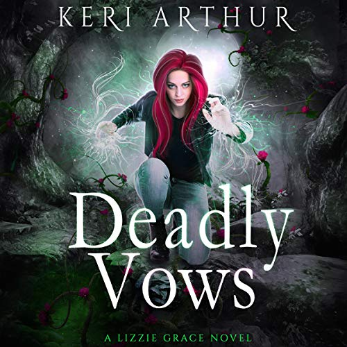 Deadly Vows Titelbild