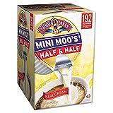 Mini Moo's Half and Half, 192/Carton, Sold as 1 Carton, 192 Each...