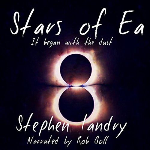 Stars of Ea audiobook cover art