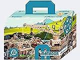 MATADOR Explorer E 200 , Packungsinhalt 318 Teile -