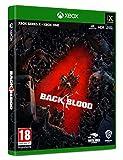 Back 4 Blood Steelbook - Ed. Standard - XBOX X - PREORDINA E...
