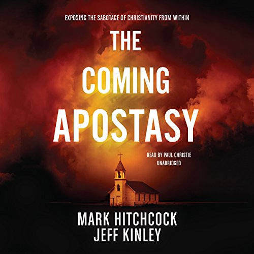 The Coming Apostasy cover art
