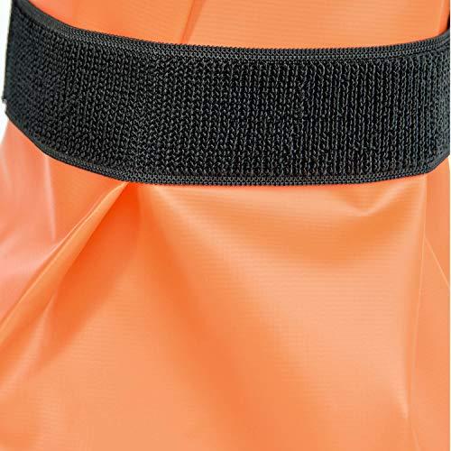 yeezo Hoof Soaking Bag Horse Soaking Boot Hooves Wrapped Easy Soaker Treating Bags with EVA Pad Pack of 2