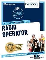 Radio Operator (Career Examination)