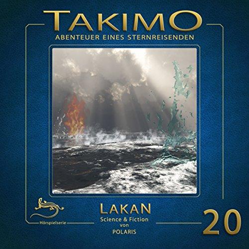 Page de couverture de Lakan