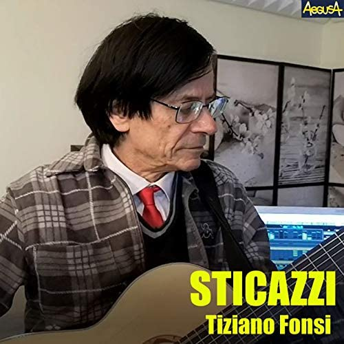 Tiziano Fonsi