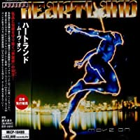 Move on (+Bonus) by Heartland (2005-03-24)